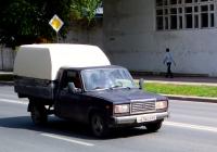 Пикап ВИС-2345 #Н674СУ63. г.Самара, ул. Мориса Тореза