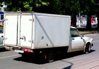 Фургон ВИС-2345 #Н671АР63. г. Самара, ул. Революционная