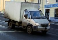 "Фургон на шасси ГАЗ-33104 ""Валдай""  #А237ЕВ763. г. Самара, ул. Полевая"