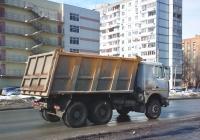 Самосвал МАЗ-5516 #Т304КВ163. г. Самара, ул. Киевская