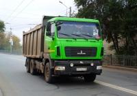 Самосвал МАЗ-6501R9 #Х810АМ163. г. Самара, ул. Главная