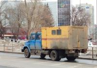 Аварийная машина на шасси ЗиЛ-4331* #М665СУ163. г. Самара, ул. Мичурина