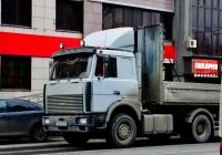 Седельный тягач МАЗ-5440 #Р642КХ163. г.Самара, ул. Полевая
