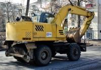 Экскаватор ТВЭКС ЕК-14 #0084АМ63. г. Самара, Волжский проспект