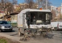 Вакуумная подметально-уборочная машина Ravo 5 iSeries #3528ОТ63. г. Самара, ул. Водников