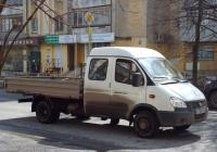 Бортовой грузовой автомобиль ГАЗ-33023-288 «Фермер»  #К518ВР763. г. Самара, ул. Мориса Тореза