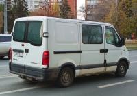 Грузопассажирский автомобиль Opel Movano #AM7751-1. г. Самара, Московское шоссе