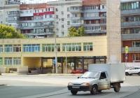 Фургон на шасси ВИС-23472 #Т293НМ163. г. Самара, ул. Полевая