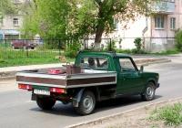 Пикап ВИС-2345  #Н617ЕС63. г. Самара, ул. Волгина