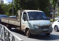 """Бортовой грузовой автомобиль ГАЗ-3302-288 """"Газель-Бизнес"""" #Н723ТХ163. г. Самара, ул. Антонова-Овсеенко"""