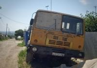 Сельскохозяйственный самосвал КАЗ-4540 #ц0151КШ. г. Самара, пер. 8-й Карьерный