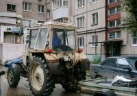 """Трактор МТЗ-82* """"Беларусь"""" #2941СА63. г. Самара, ул. Хасановская"""