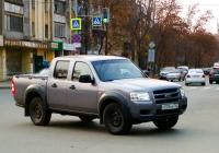 Пикап Ford Ranger #К535АК763. г. Самара, ул. Мориса Тореза