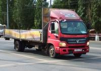 Бортовой грузовой автомобиль Foton Aumark BJ* #Т456УС163. г. Самара, Московское шоссе