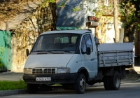 "Бортовой грузовик ГАЗ-3302 ""Газель""  #Н142УА163. г. Самара, ул. Ярмарочная"