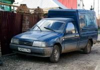 Пикап ИЖ-2717 #С401СС163. г. Самара, ул. Карбышева