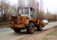 Фронтальный погрузчик ТО-18Б.2 #9028СС63. г. Самара, ул. Ташкентская