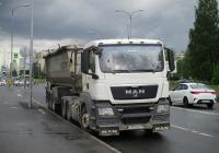 Седельный тягач MAN TGS 26.440 #С307ВР178. г. Санкт-Петербург, Искровский пр.