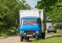 Фургон Avia A31K-SI #029-76 ХО. Україна, місто Миколаїв