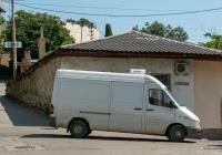 Цельнометаллический фургон Merscedes-Benz Sprinter. Республика Крым, Ялта, Алупка