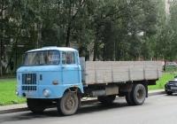 Грузовой автомобиль IFA W50L* #Е637ОО34. г. Санкт-Петербург, пр. Наставников