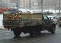 Грузовой автомобиль УАЗ-23602* #В845ОР763. г. Самара, Московское шоссе