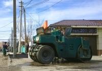 каток SAKAI TG41 #0047ТО63. г. Самара, Новомайская ул.