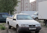 Пикап Ford P100 #К402ХУ82. г. Санкт-Петербург, ул. Ворошилова