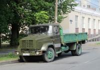 Бортовой грузовой автомобиль ЗиЛ-4331* #С428АЕ98. г. Санкт-Петербург, Стрельбищенская ул.
