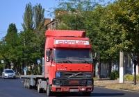 Седельный тягач Volvo FH 12.380 #BT 3680 BM. Николаевская обл., г. Николаев, Большая Морская ул.