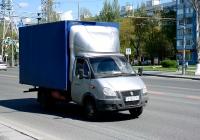 """Бортовой грузовой автомобиль ГАЗ-3302-288 """"Газель-Бизнес"""" #Р212НУ163. г. Самара, Московское шоссе"""
