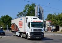 Седельный тягач MAN TG-A #АА 6302 НI. Николаевская обл., г. Николаев, Пограничная ул.